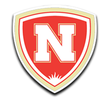 Newport  Girls Wrestling Logo