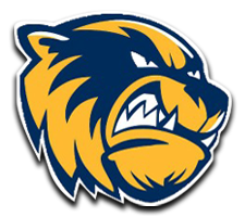 Bellevue  Boys Swim Logo