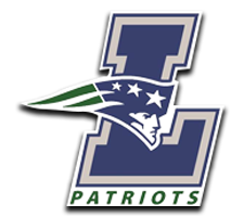 Liberty  Softball Logo
