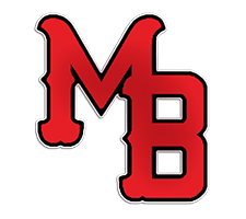 Mount Baker  Cheer Logo