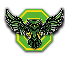 Overlake  Boys Ultimate Logo