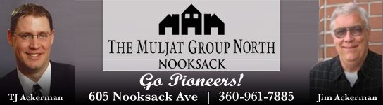 sponsor: The Muljat Group Nooksack