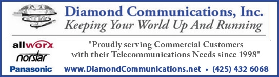 sponsor: Diamond Communications