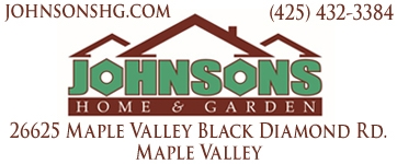 sponsor: Johnsons Home and Garden