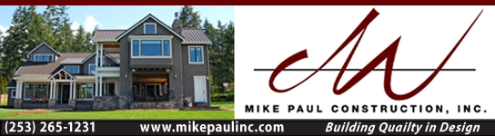 sponsor: Mike Paul Construction Inc