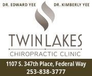 sponsor: Twin Lakes Chiropractic Clinic