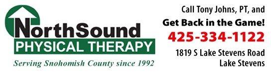 sponsor: NorthSound Physical Therapy - LS