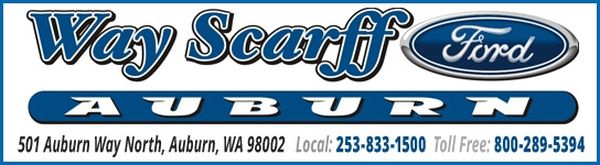 sponsor: Way Scarff Ford