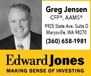 sponsor: Greg Jensen - Edward Jones INV