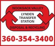 sponsor: Nooksack Valley Disposal