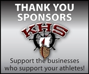 sponsor: Kingston HS