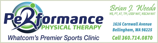 sponsor: Performance Physical Therapy