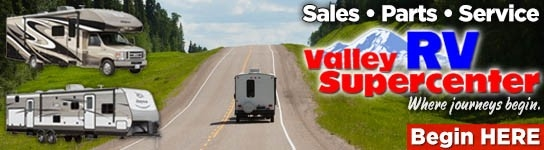 sponsor: Valley RV Supercenter