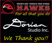 sponsor: *Mountlake Terrace High School