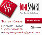 sponsor: Home Smart One - Tonya Kruger