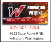 sponsor: Innovation Welding