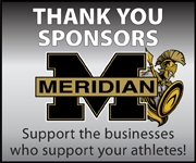 sponsor: *Meridian High School