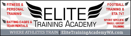 sponsor: Elite Training Academy