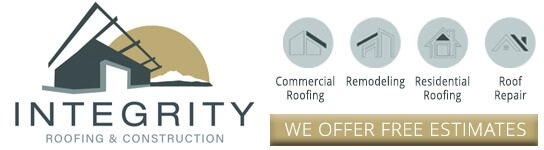 sponsor: Integrity Roofing