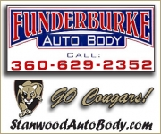 sponsor: Funderburke Auto Body