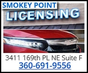 sponsor: Smokey Point Liscensing