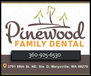 sponsor: Pinewood Family Dental