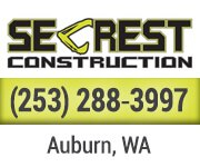 sponsor: Secrest Construction