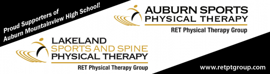 sponsor: Lakeland Physical Therapy