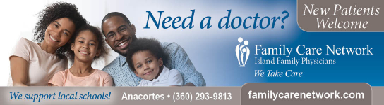 sponsor: Family Care Network - Anacortes